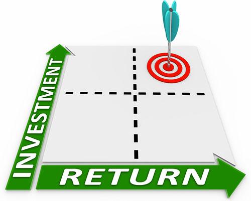 Blog : mesure du Retour sur investissement